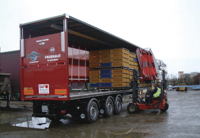 Panema Trailers Eng Ltd Products